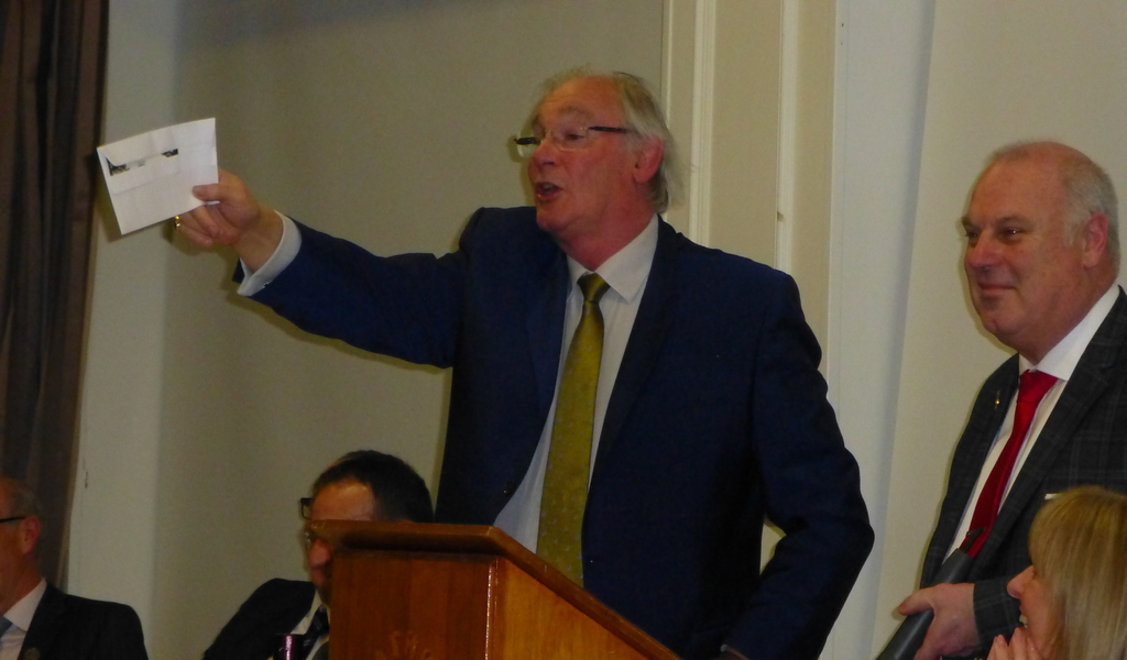Jim Leishman Auctioneer